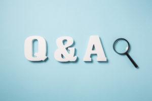 インフルエンサー 英語 Q&A