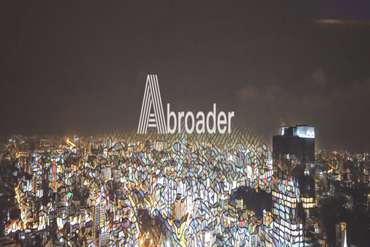 Abroader